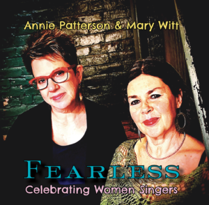 Fearless - Mary Witt & Annie Patterson